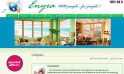 Enyra.eu - Tâmplărie PVC, aluminiu, lemn stratificat