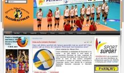 HandbalVolei.ro - Portalul iubitorilor de handbal si volei